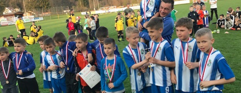 Tag des Fußballs am 6.4.2019 in Frauental!