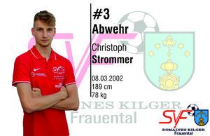 Christoph Strommer