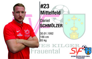 Daniel Schmölzer