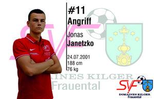 Jonas Janetzko