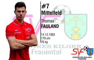 Thomas Fauland