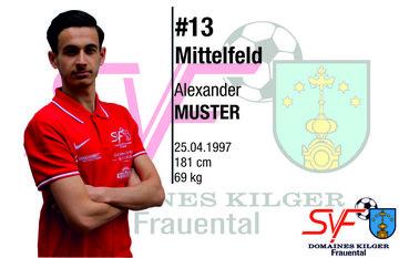 Alexander Muster