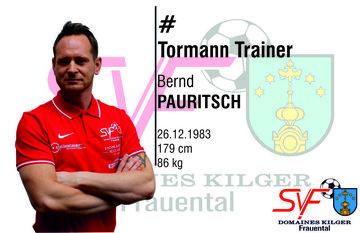 Bernd Pauritsch