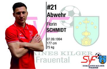 Florin Schmidt