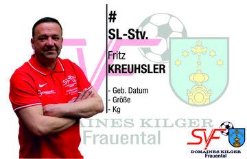 Fritz Kreuhsler