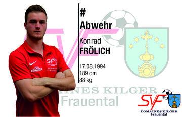 Konrad Fröhlich